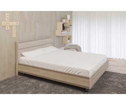 Кровать КР-1004